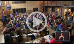 2015 Brattleboro Rep Town Mtg. - AM Session 3/21/15