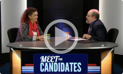 Meet the Candidates: Rep. Laura Sibilia, Candidate for State Rep. - WDH-BEN (I)