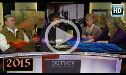 BCTV Open Studio: 2015 Putney Craft Tour
