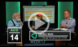 Energy Week: 8/14/14