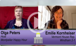 Montpelier Happy Hour: Remaining patient and trusting during COVID-19