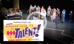 Windham County's Got Talent: 1/24/19