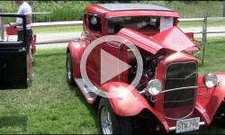 Brattleboro Rotary Car Show 6/29/19