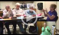 Brattleboro Housing Authority Board Mtg. 5/20/13