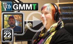 Green Mtn Mornings Tonight: Friday News Show 12/22/17