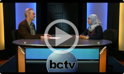 BCTV Open Studio: Fadia Thabet - Women of Courage Award Winner 4/14/17