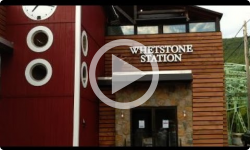 A Fun Lunch at the Whetstone - Dec 2016