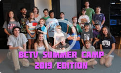 BCTV Summer Video Camp: 2019 Skits and Short Films