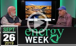 Energy Week #337: 9/27/2019