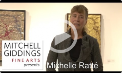 MGFA presents: Michelle Ratté