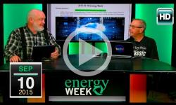 Energy Week: 9/10/15