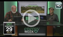 Energy Week: 10/29/15