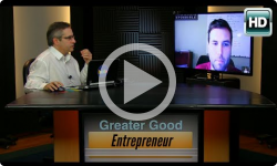 Greater Good Entrepreneur: Ep 3 - Independent Television and Film Festival
