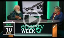 Energy Week: 11/10/16
