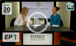 Winston Prouty's Family Matters: Episode 1