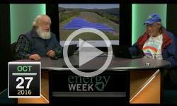 Energy Week: 10/27/16