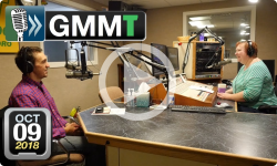 GMMT: Tuesday News Show 10/9/18