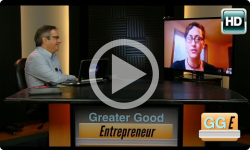 Greater Good Entrepreneur: Ep 2 -Good Body Products does it Good