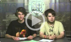 BUHS TV News 5/1/2013