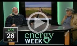 Energy Week: 1/26/17