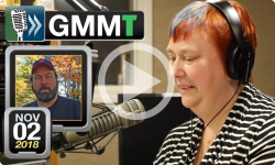GMMT: Friday News Show 11/2/18