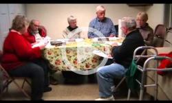 Brattleboro Housing Authority Board 10/6/14