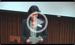 Introduction by Dr. Manju Banerjee - Keynote Excerpts, Landmark College 2014 Symposium