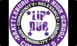 Brattleboro Union High School Lip Dub