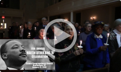 11th Annual Dr Martin Luther King Jr Celebration in Brattleboro, VT (2018)