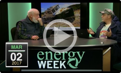 Energy Week: 3/2/17