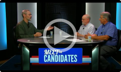 Meet the Candidates for VT House Windham-4 (D) Deen & Mrowicki 9/22/16
