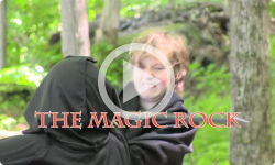 BCTV Summer Video Camp: The Magic Rock 2019