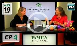 Winston Prouty's Family Matters: Episode 4