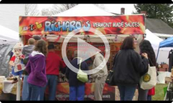 A Glimpse at the Newfane Heritage Festival