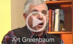 Neighbor to Neighbor: Art Greenbaum, part 1