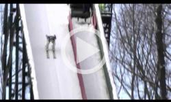Harris Hill Ski Jump, Brattleboro, VT