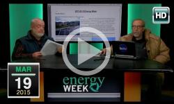 Energy Week: 3/19/15