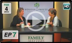 Winston Prouty's Family Matters: Episode 7
