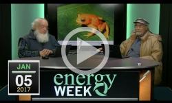 Energy Week: 1/5/17