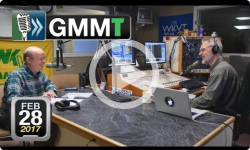 Green Mtn Mornings Tonight: Tuesday News Show 2/28/17