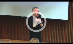 Focus on strengths - Keynote Excerpts, Landmark College 2014 Symposium