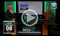 Energy Week: 1/8/15