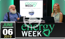 Energy Week #321: 6/6/2019