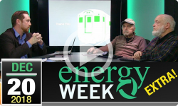 Energy Week #297: Special on AllEarth Rail
