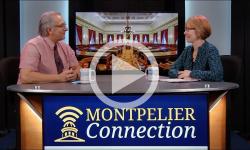 Montpelier Connection: Rep. Sara Coffey 11/26/19