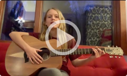 The Quarantine Sessions from Next Stage Arts Project: Singer/songwriter Emily Matthew-Muller