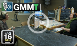Green Mtn Mornings Tonight: Tuesday News Show 1/16/18