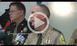 5 State Burglary Ring Bust: VSP Press Conference 2/6/12