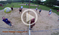Chester Volleyball League: Shazam vs Diggers with Attitude 7/2/19