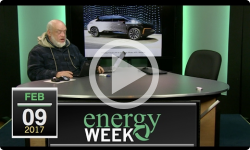 Energy Week: 2/9/17